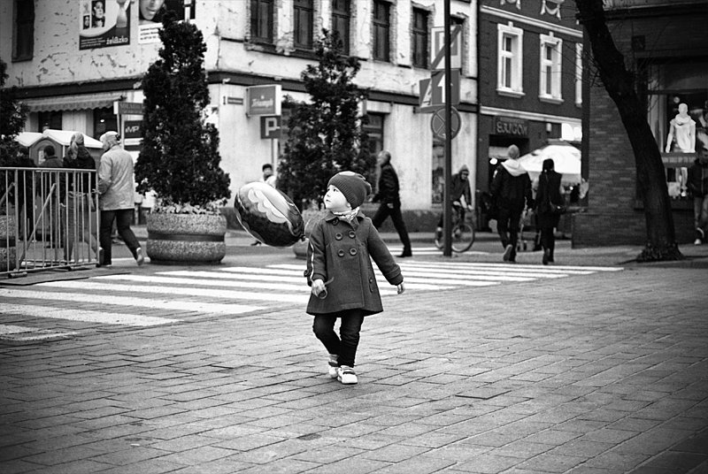 Ludzie Majowi - 2013