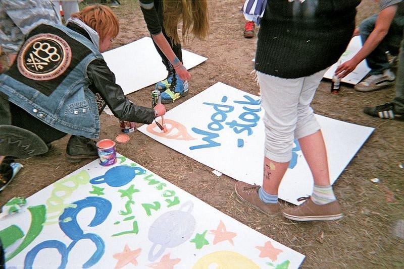 Woodstock 2015  cz. II